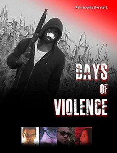 Days of Violence ДНИ НАСИЛИЯ 2020