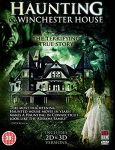 Haunting of Winchester House Призраки дома Винчестеров 2009