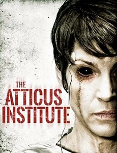 The Atticus Institute ИНСТИТУТ АТТИКУС  2014
