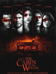 The Cabin in the Woods Хижина в лесу 2011