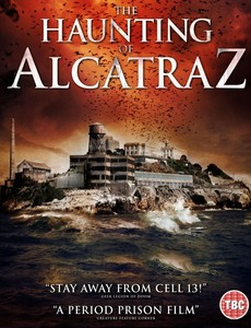 The Haunting of Alcatraz ПРИЗРАКИ АЛЬКАТРАСА 2020